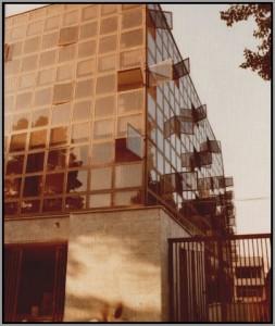 Bank; Tehran, Iran