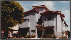 West Los Angeles, California 7 UNIT CONDOMINIUM